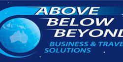 Above Below & Beyond