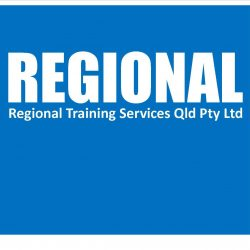 Regional Training Services Qld