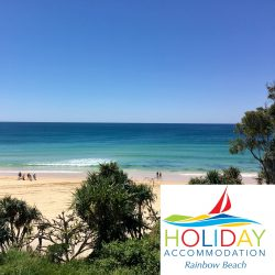 Accommodation Rainbow Beach