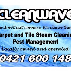 Cleanwave Carpet Care and Pest Management