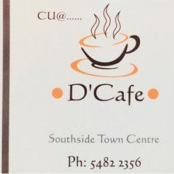 D'Café
