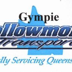 Followmont Transport Gympie