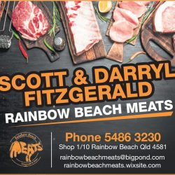 Rainbow Beach Meats