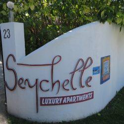 Seychelles Apartments