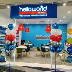 Helloworld Travel Gympie
